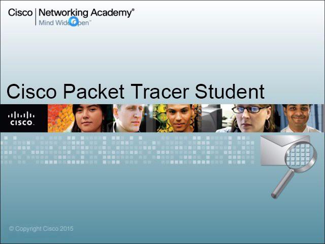packet tracer漢化操作方法