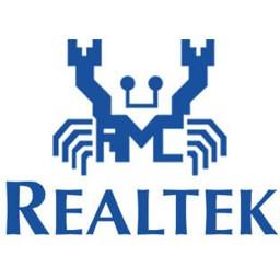 Realtek瑞昱RTL81XX驅動