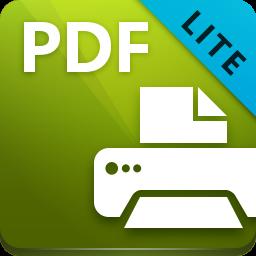 PDF-XChange Lite(pdf虛擬打印機)