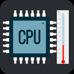 CPU Cooling Master(CPU散熱大師)