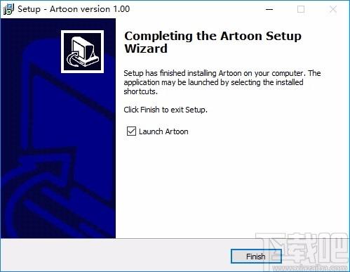 Artoon(照片轉漫畫風格軟件)