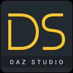 DAZ Studio(3D動畫制作工具)