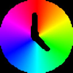 digital clock(桌面數字時鐘)