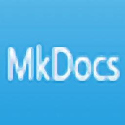MkDocs(靜態網站生成器)