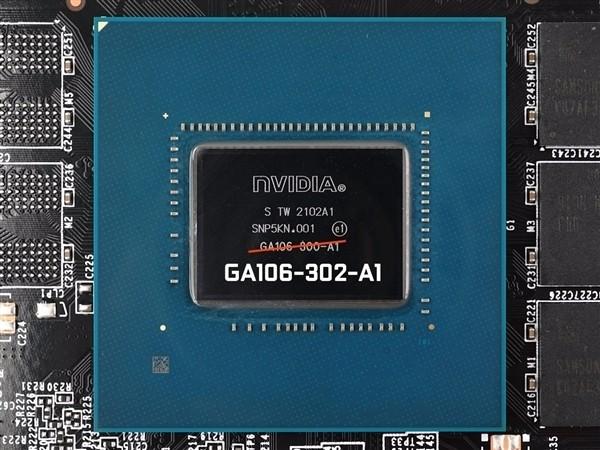 NVIDIA發布GeForce 466.27驅動:RTX 3060挖礦打回原形