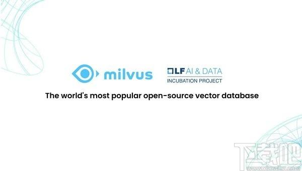 Milvus(矢量數據庫)