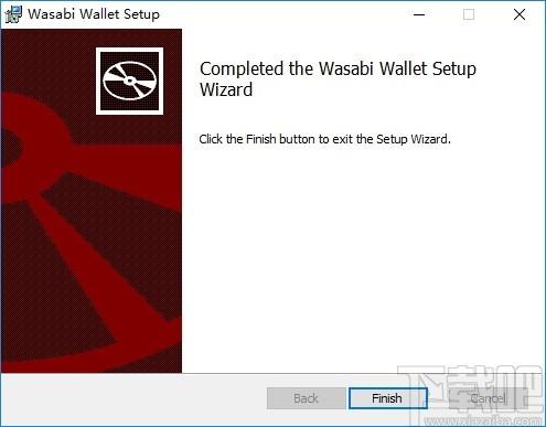 Wasabi Wallet(比特幣錢包)