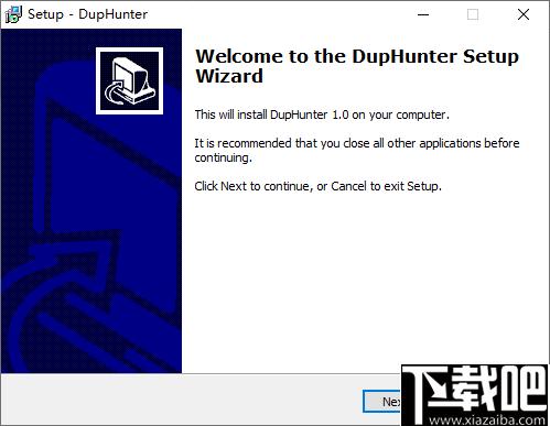 DupHunter(重復照片清理工具)