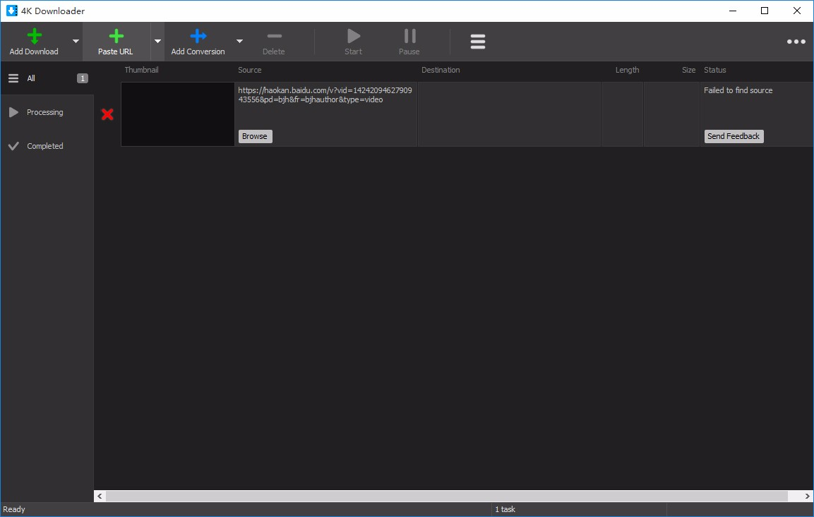 4K Downloader設置下載保存位置的方法