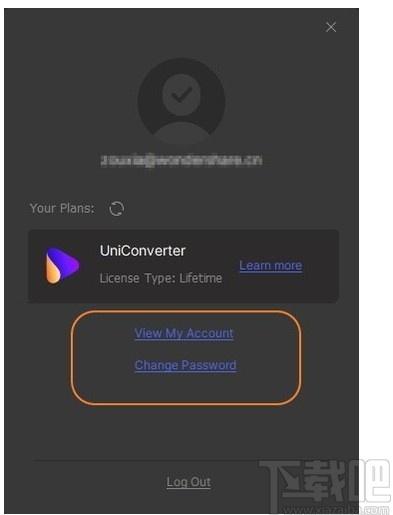 Wondershare uniconverter(視頻轉換器)