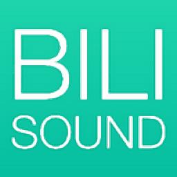 Bilisound(嗶哩嗶哩音頻提取器)