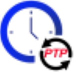 PTPSync(精準時間同步軟件)