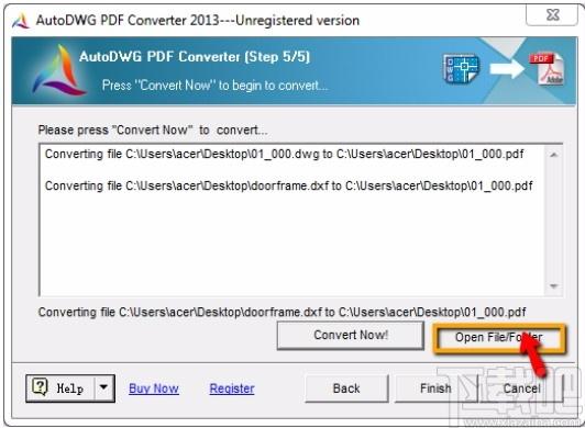 AutoDWG PDF Converter 2020(DWG轉PDF轉換器)