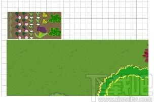 Artifact Interactive Garden Planner(園林設計工具)