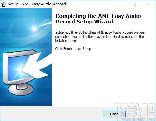 Easy Audio Recorder(音頻錄制工具)
