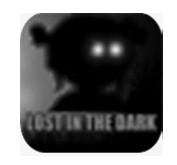 迷失在黑暗中