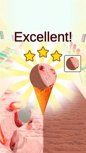 冰淇淋快跑