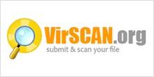 VirSCAN.
