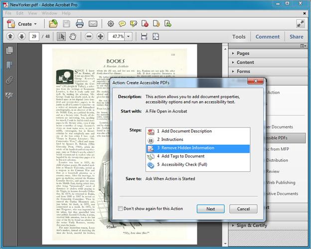 Adobe Acrobat X Pro10.1.0 簡體中文版