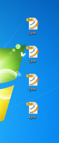 最簡單在Foxit PDF Editor合并pdf文檔的方法