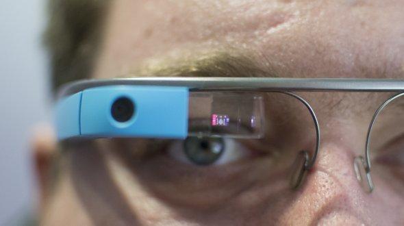 谷歌眼鏡可竊取iPad解鎖密碼 成功率達80%
