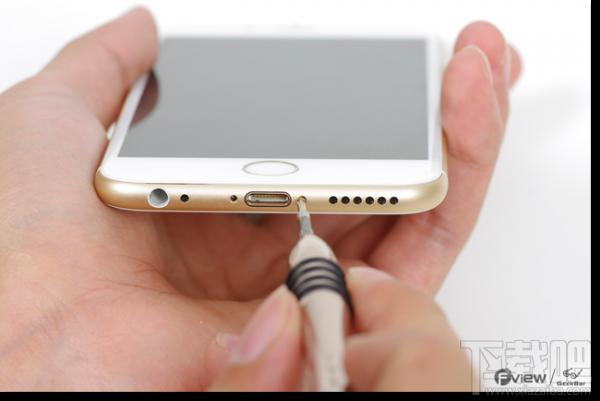 iPhone6拆機圖文解析
