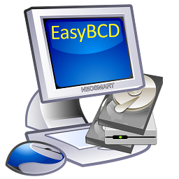 EasyBCD 2.3.0.207 中文版