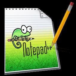 Notepad++ 7.7.1 綠色版