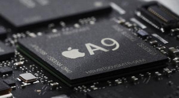iPhone6s蘋果A9處理器與之前A8處理器,到底強在哪里?