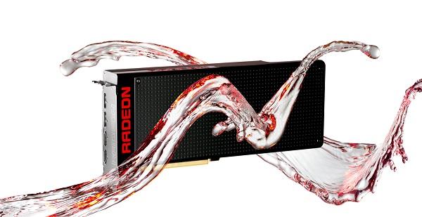 2倍TITAN X!AMD發布地球最快顯卡Radeon Pro Duo