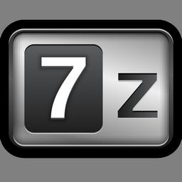 7-Zip 19.00 免費版