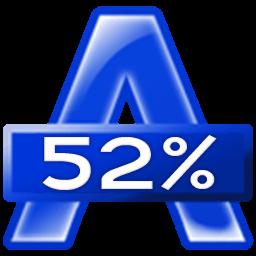 Alcohol 52% 2.0.3.11012 官方安裝版