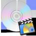 DVD轉MP4轉換器