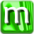 MeGUI 2525 綠色版