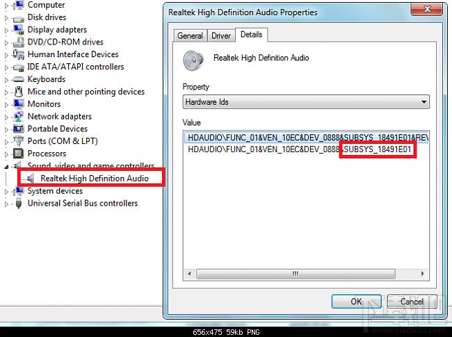IDT High Definition Audio CODEC(3)