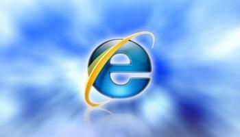 IE瀏覽器20年