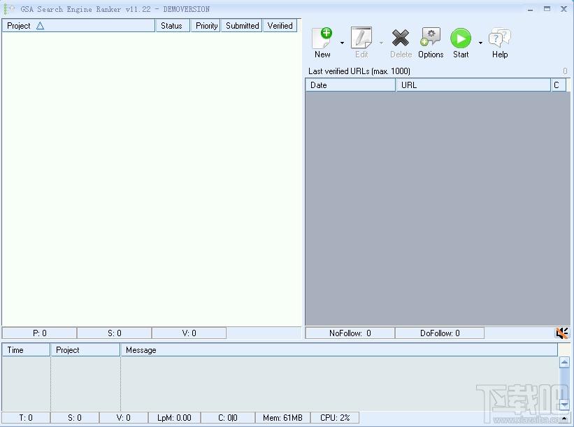 GSA Search Engine Ranker(搜索引擎工具)