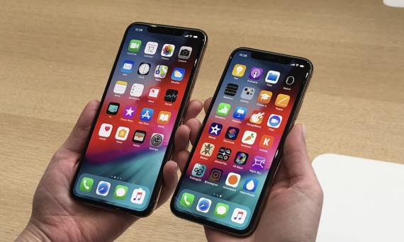 3款新iPhone XS/XR/XS Max價格對比,新蘋果手機國行、港版、美版、日版買哪個?