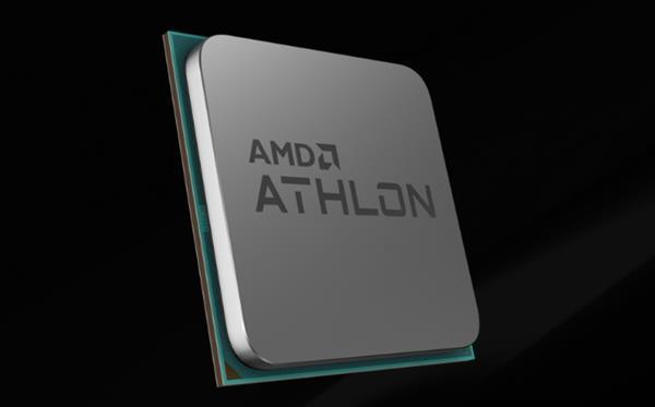 AMD速龍200GE破解超頻3.9GHz:多線程直逼i3-7100