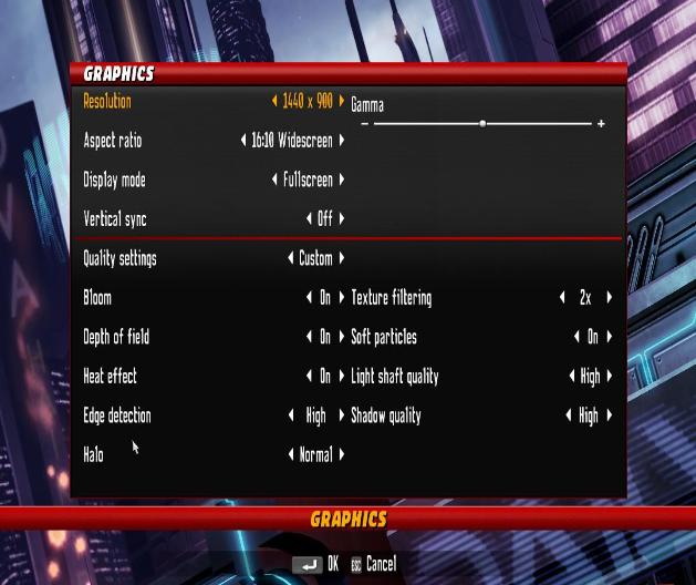 蜘蛛俠破碎維度一個更改并保存游戲設置的方法
