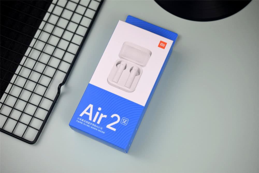 低配版Air2怎么樣?小米藍牙耳機Air2 SE詳細評測